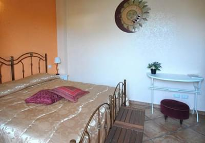 Bed And Breakfast Oasi Del Lago